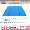 Color Corrugated Steel Roofing Sheets