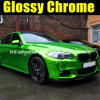 Chrome Green Film for Car Wrap
