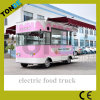New Arrival Electric Mobile Food Bus