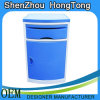 Green Plastic Bedstand for Hospital