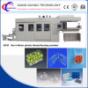 Automatic Plastic Plate Blister Machine Plastic Forming Machine