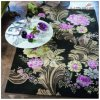 Hand Tufted Handmade Real Silk Carpets