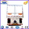 Hot Heavy Duty Van/Box Body Cargo/Utility Transporting Semi Truck Trailer for Sale