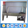 Stainless Steel Recycling Screen Cleaning Tank