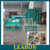 Screw Type Automatic Biomass Briquette Press Machine for Sale