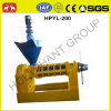 CE Approved Large Capacity Screw Oil Press for Sunflower Seeds