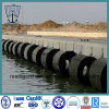 Solid Rubber Cylindrical Dock Fender
