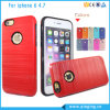 Slim Touch Armor Cell Phone Cover for iPhone Se 6/6s Case