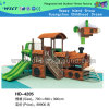 Hot Selling Outdoor Playground Train Playground for Kids (HD-4205)