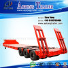 120tons 3 Lines 6 Axles Low Bed/Lowboy Semi Truck Trailer