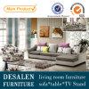 Simple Design Living Room Fabric Sofa 802b