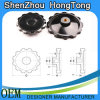 Small Ripple Handwheel for Various Machine