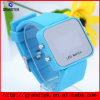 Fashion Custom Round Jelly Watch with Mult-Colors