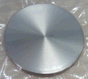 Pure Titanium Plate Target for Sputtering Coating