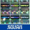 Cheap Custom Printing Anti-Counterfeiting Hot Stamping Hologram Sticker