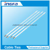 Multi Barb Lock Type Stainless Steel Cable Ties