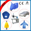 PVC Hot Air Seam Sealing Welding Machine Made in China with Welding Tools