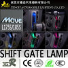 LED Auto Car Shift Gate Door Lamp Light for Move L175s/185s Hiace Trh200 Series