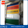 Clean Room PVC Rapid Inductive Rolling Door (HF-K92)