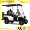 48V Ce Approved 4 Seater Electric Sightseeing Car From China