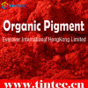 Organic Pigment Red 254 for EVA