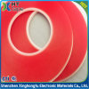 Clear Strong Waterproof Double Sided Pet Tape Red Pet Adhesive Tape