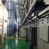 Electrostatic Powder Coating Production Line for Aluminum Profile