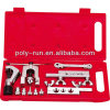 Tube Cutter Flaring and Swaging Tool Kit Prt-278L