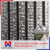 Shade Rating 50%~90% Inside Climate Shade Screen Manufacturer