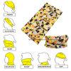 Factory Produce Custom Logo Printing Microfiber Multifunctional Headwear Buff
