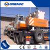 All Terrain Crane Zoomlion Qy55V 55 Ton Truck Crane