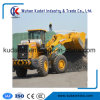 Front Loaders with Sc C121 Diesel Engine (600KN)