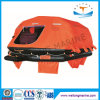 Ec Throw-Overboard Self-Righting Inflatable Life Raft Solas Approved