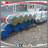 200G/M2 Zinc Coated Hot DIP Galvanized Scaffolding ERW Steel Pipes
