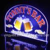 Custom Home Bar Beer Neon Light Sign, Acrylic Sign