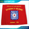 100d Polyester Custom Red Yellow Blue Flag (J-NF01F09030)