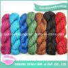 Superwash Knitting Weaving Fine Merino Wool Fancy Yarn for Hat