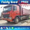 Good Quality 6X4 Used Sinotruck HOWO Tipper for Sale