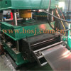 Warehouse Supermarket Storage Rack Beam Upright Roll Forming Machine