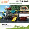 Russia Porpular Kids Outdoor Playground Slides