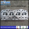 Cylinder Head for FIAT 1.4