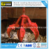25ton Rock Grab Bucket for Crane Hot Sale