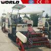 4lz-4.0e 88HP Korea Hst Mini Wheat Combine Harvester