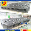 Diesel Engine Spare Parts 6D16t Alloy Cylinder Head