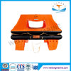 12-Person Yacht Inflatable Life Raft with Solas Approval Ec Certificate