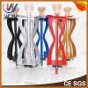 Medium Acrylic Hookah Single Tube Shisha Nargile