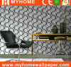 PVC Waterproof Modern Design Fashion Home Wallpaper Decor