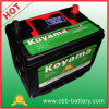 12V 60ah Maintenance Free Car Battery