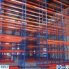 Heavy Duty Storage Box Beam Pallet Racking for Industrial Warehouse
