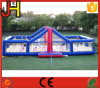 Giant Inflatable Volleyball Court for Sale